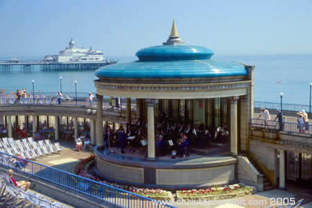 Eastbourne Band Stand
